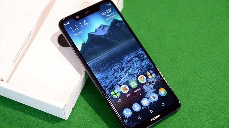 So sánh Nokia X5 với Redmi Note 5 Pro/Asus ZenFone Max Pro M1/Moto E5 Plus