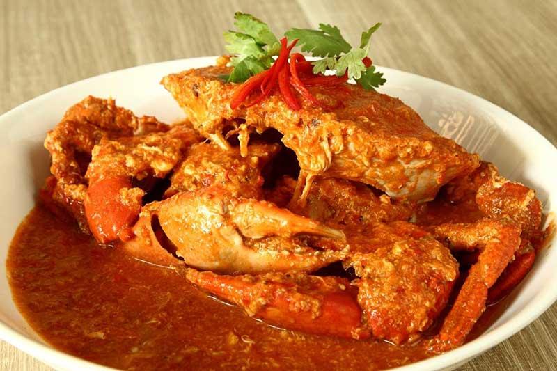 Món ăn hấp dẫn nhất Singapore