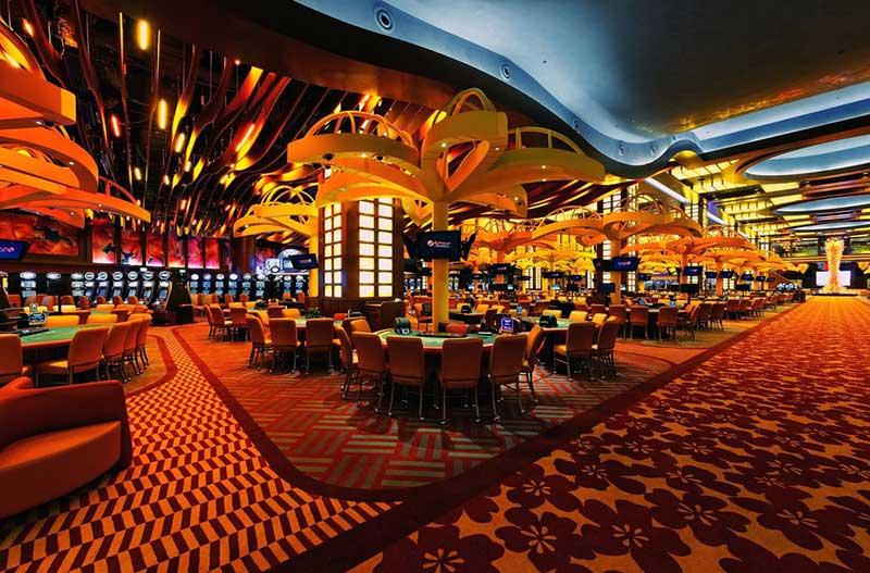 5 nhà hàng đẳng cấp tại Resorts World Sentosa Singapore