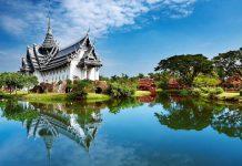 Điều cần tránh khi đi du lịch Thái Lan