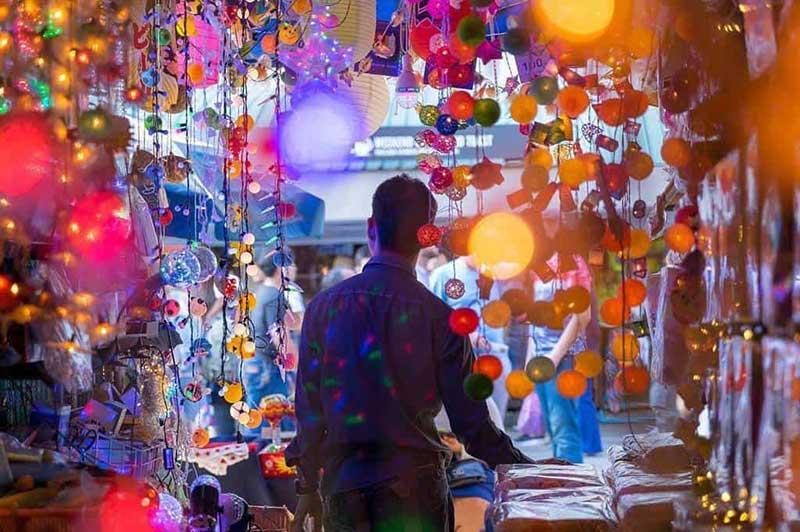 Quà tặng ý nghĩa khi du lịch Thái Lan