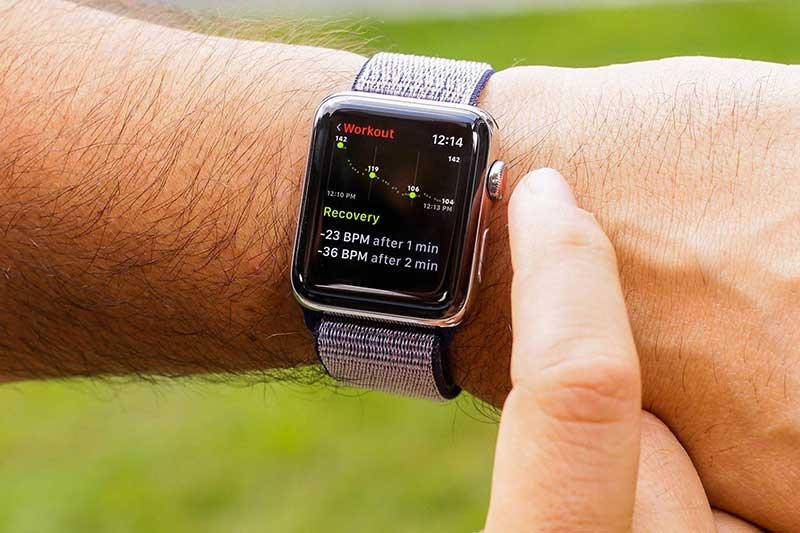 Top 10 đồng hồ thông minh giá rẻ tốt nhất hiện nay