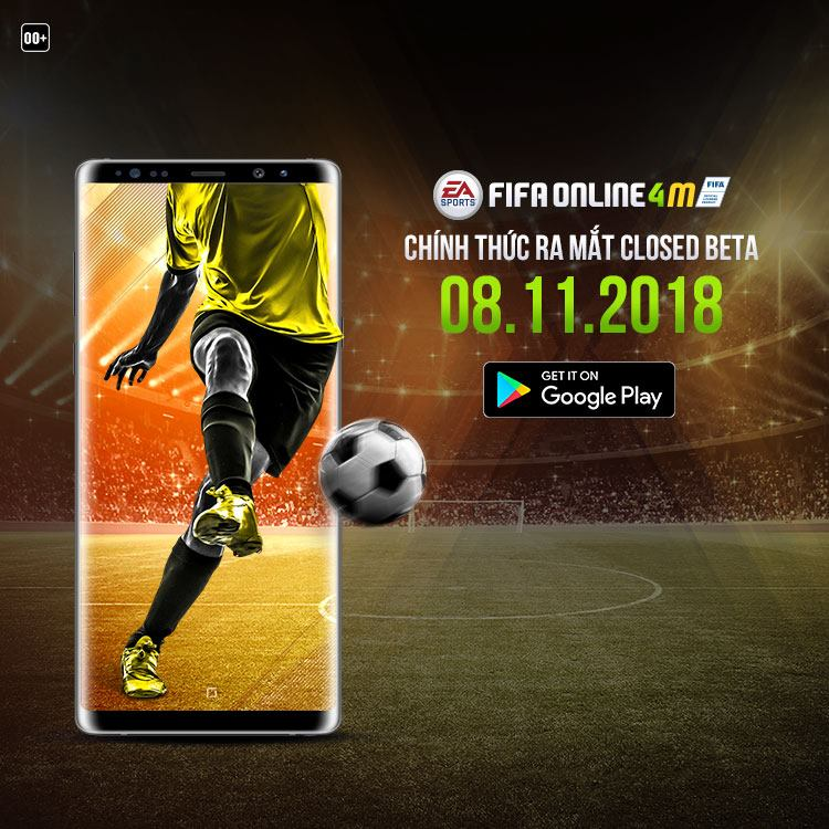 fifa online 4 mobile