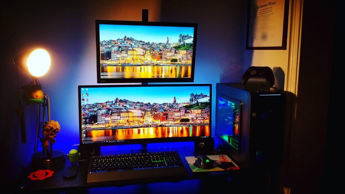 Top 10 loại màn hình máy tính giá rẻ tốt nhất hiện nay