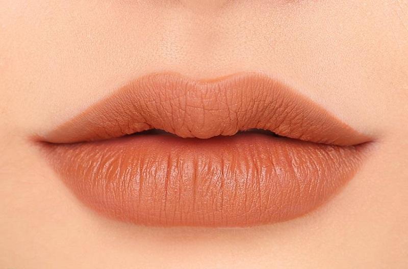Màu son môi được ưa chuộng