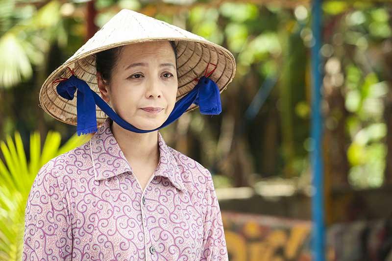 """Sự thật đằng sau """"vẻ đẹp không tuổi"""" của nữ diễn viên Chiều Xuân"""