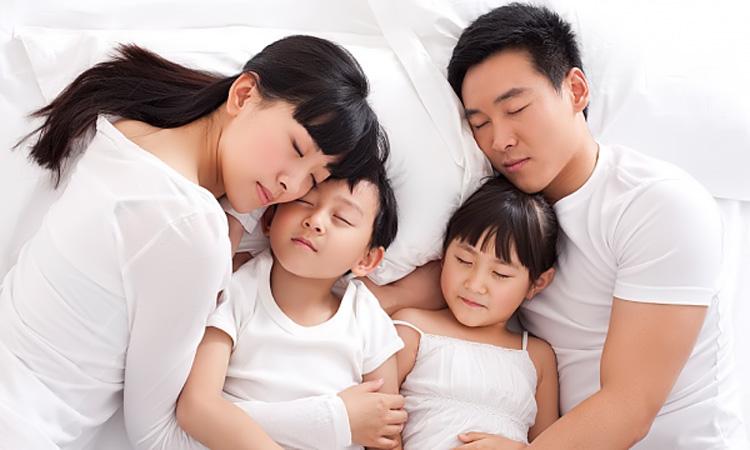 Phương pháp trị ngáy ngủ mang đến giấc ngủ yên tĩnh cho người thân