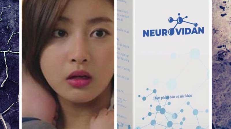 Thuốc bổ não Neurovidan có tốt không? Giá bao nhiêu? Mua ở đâu?