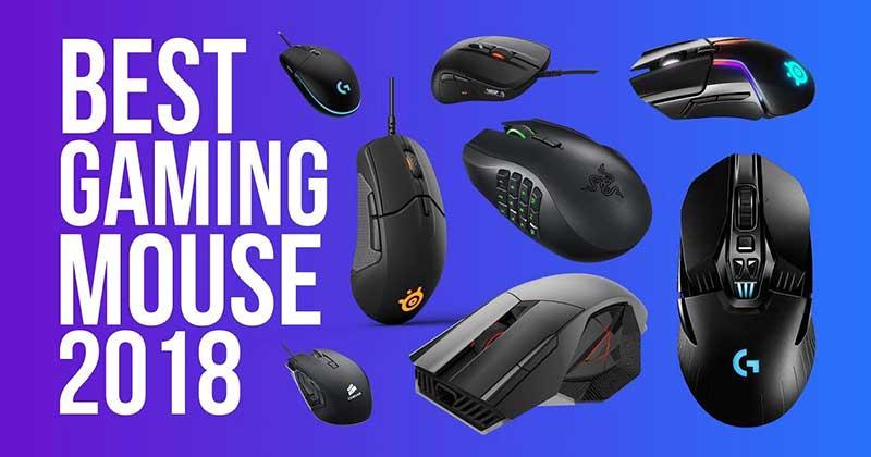 Thông số của chuột Gaming bạn cần biết