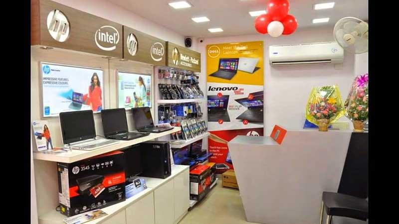 Top 10 cửa hàng máy tính tphcm tốt nhất hiện nay