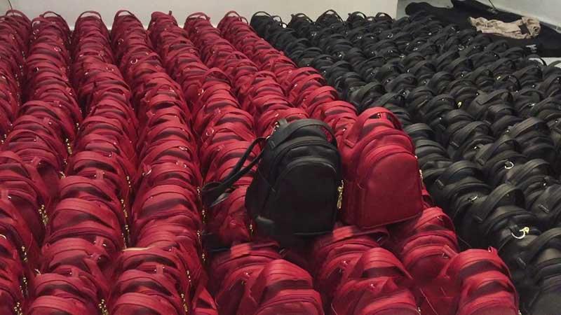 Đánh giá xưởng may balo túi xách giá rẻ Hợp Phát tại TPHCM