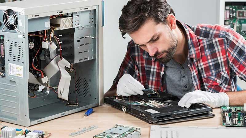 Vi tính TTC – Dịch vụ sửa máy tính giá rẻ ở Hóc Môn uy tín có bảo hành