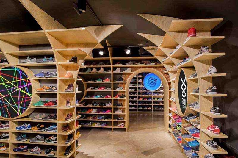 Top 08 Shop Giày Sneaker Hà Nội Đẹp Và Chất Lượng Nhất