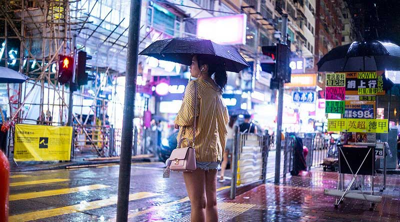 Lễ hội mùa đông ở Hong Kong – hoành tráng và náo nhiệt