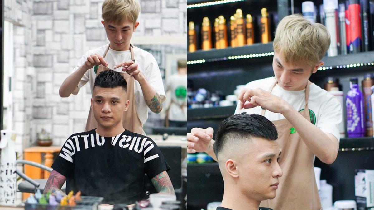 Hair Styles Zinh – Địa điểm làm tóc cực xịn cho giới trẻ Quận 8
