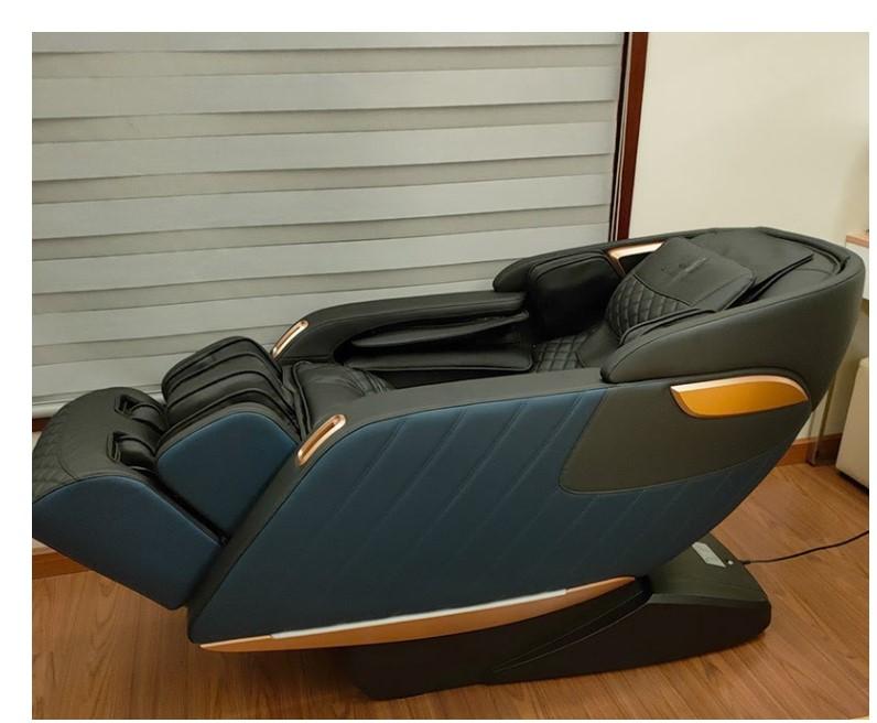 Trải nghiệm thực tế: Có nên mua ghế massage Queen Crown không?